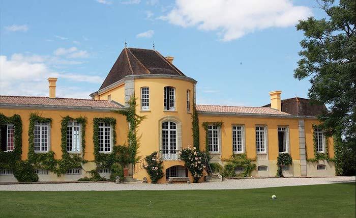 Château Lafon-Rochet 2015