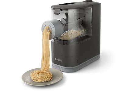 Machine p tes philips kiss my chef - Machine a pate penne ...