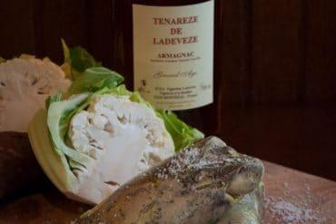 foie gras de Stéphane Jégo