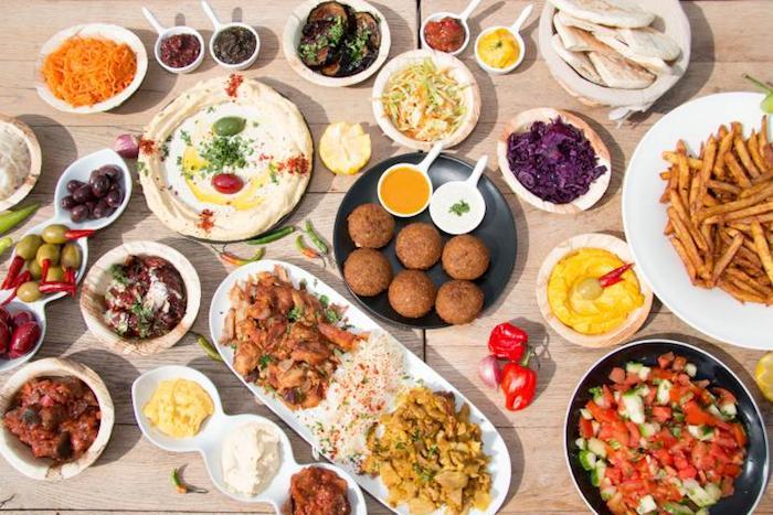 Les tendances food de l'année 2018 : à quelle sauce allons-nous manger ?