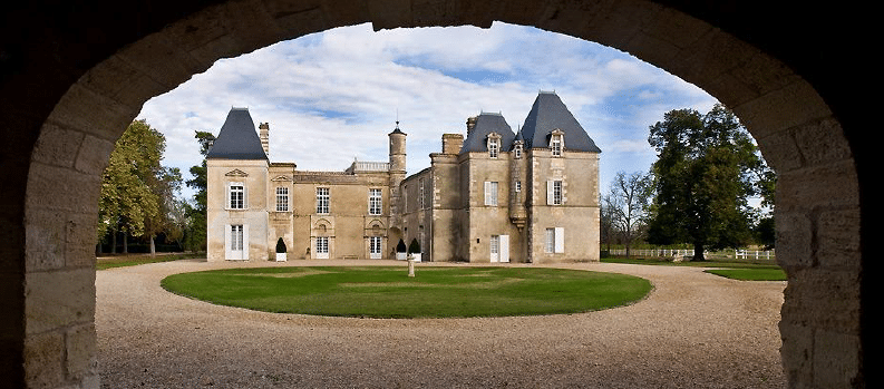 Château d'Issan 2014
