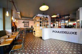 Poule de luxe Paris
