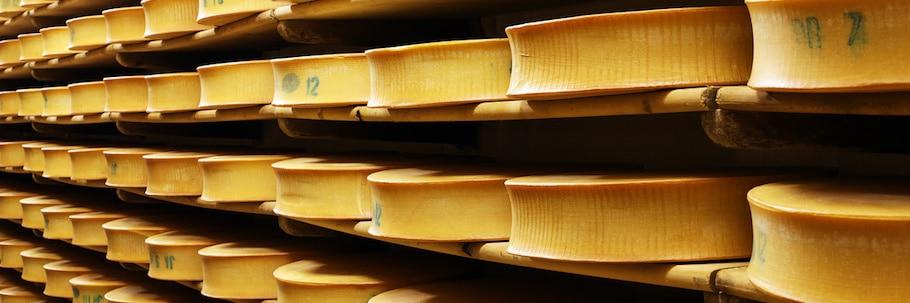 Quels fromages pour la fondue