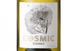 Cosmic de Paul Aegerter