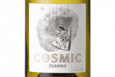 Cosmic de Paul Aegerter