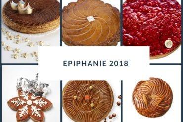 Epiphanie 2018
