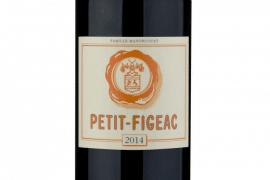 Petit-Figeac 2014