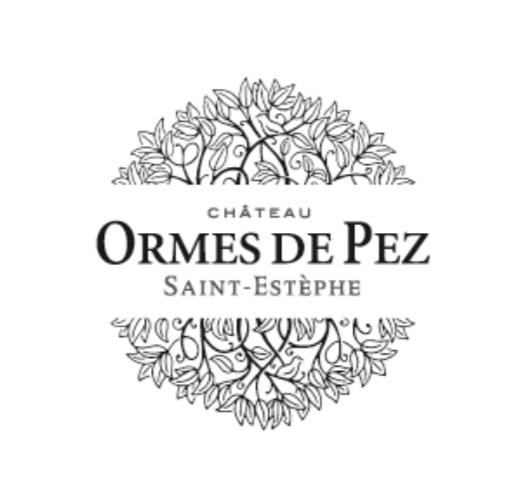 Château Ormes de Pez 2012