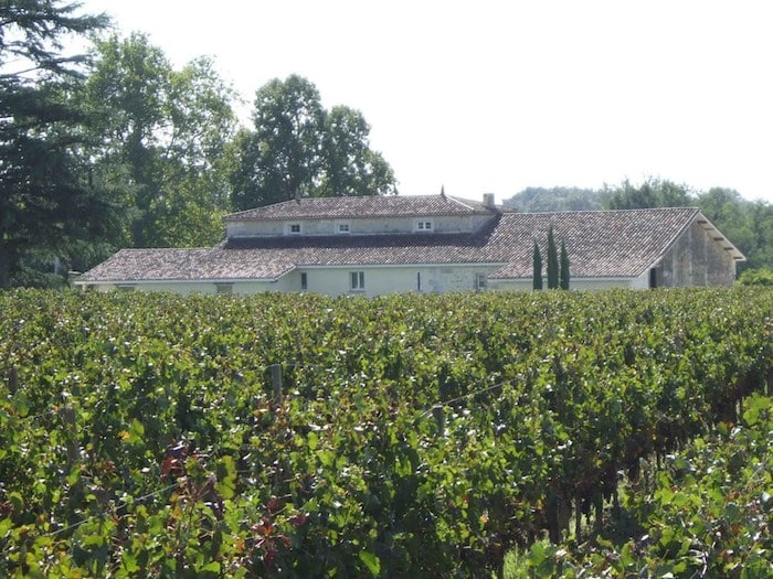 vignoble La Caderie