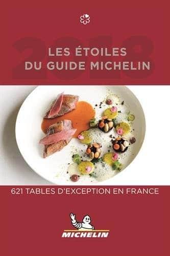 Les étoilés du Guide Michelin