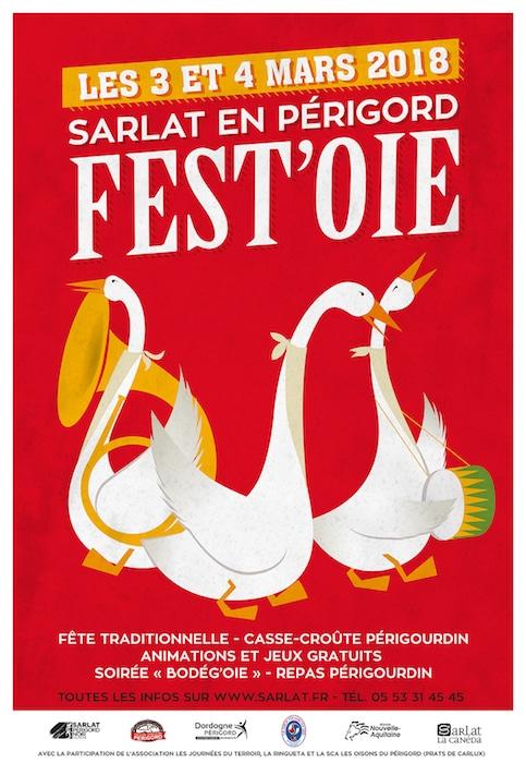 Fest Oie 2018