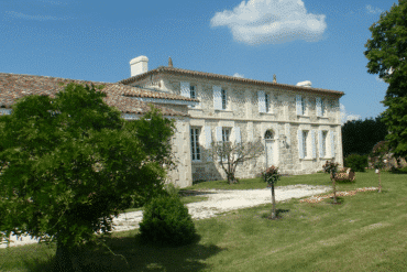 Château La Caderie
