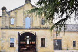 La Chapelle de Nicolas Lascombes