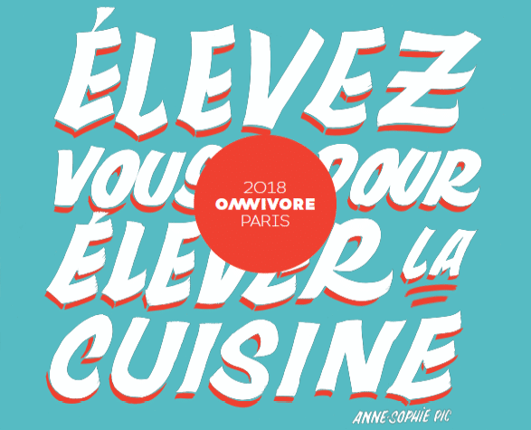 Omnivore 2018