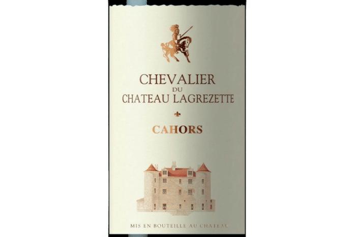 Etiquette Chevalier 2016