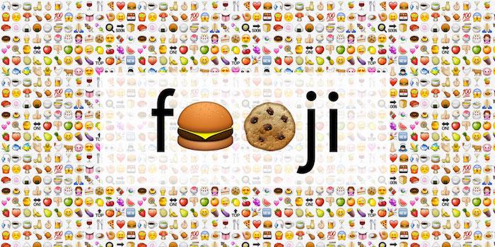 les émojis food sur Twitter
