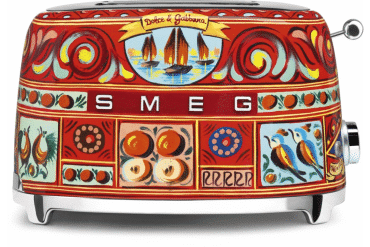 Grille-pain SMEG Dolce&Gabbana