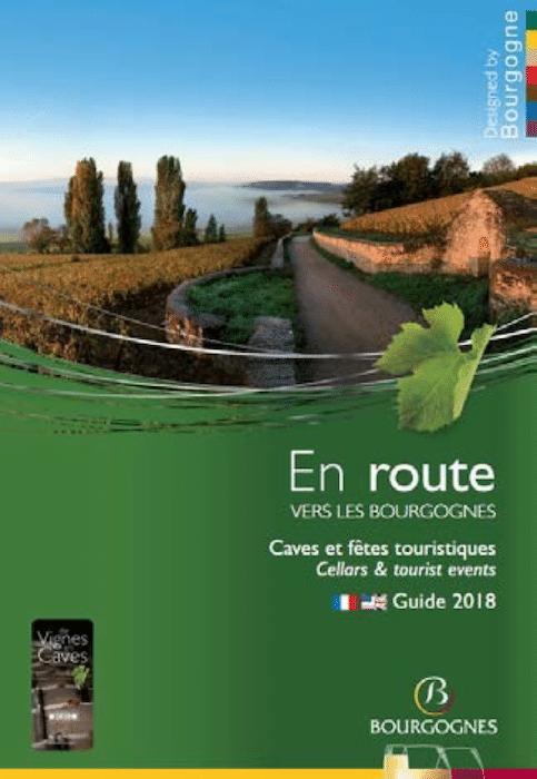 Guide de la Bourgogne