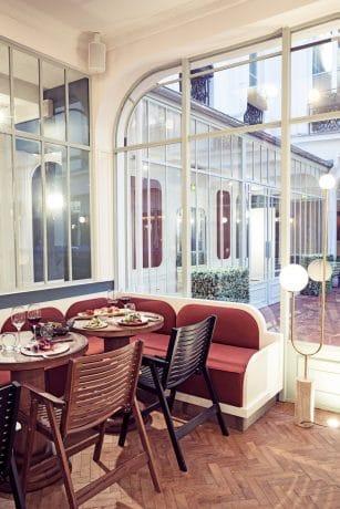 salle Grand Restaurant