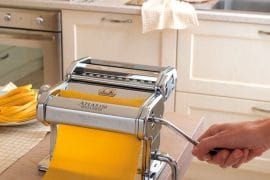 Machine à pâtes Marcato