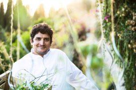 Mauro Colagreco parrain du Chefs World Summit