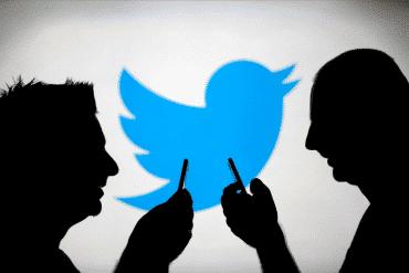 Les chefs et Twitter