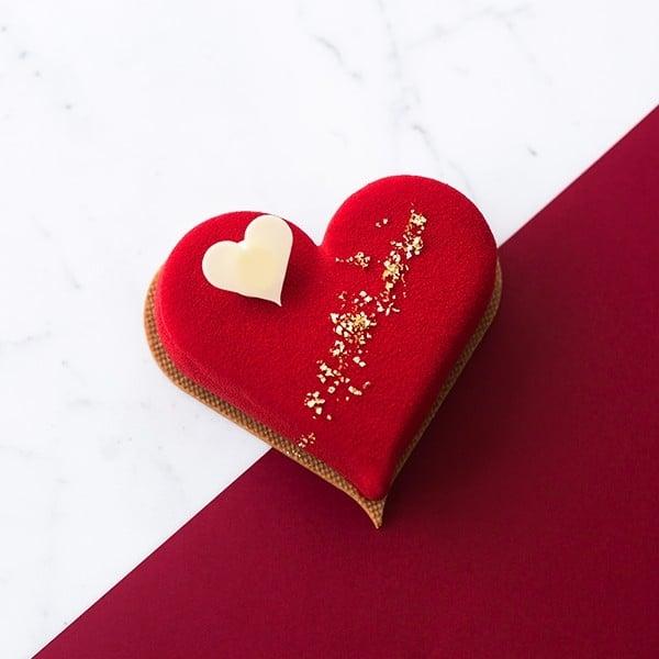 Valentin de Cyril Lignac