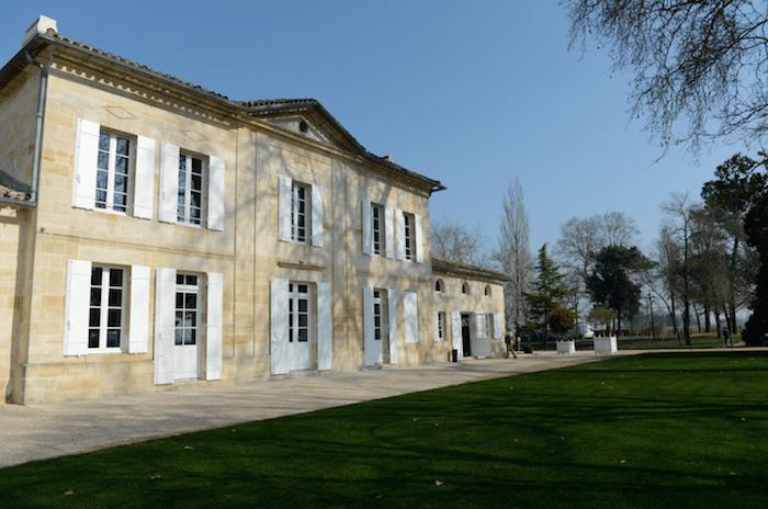 façade La Dominique