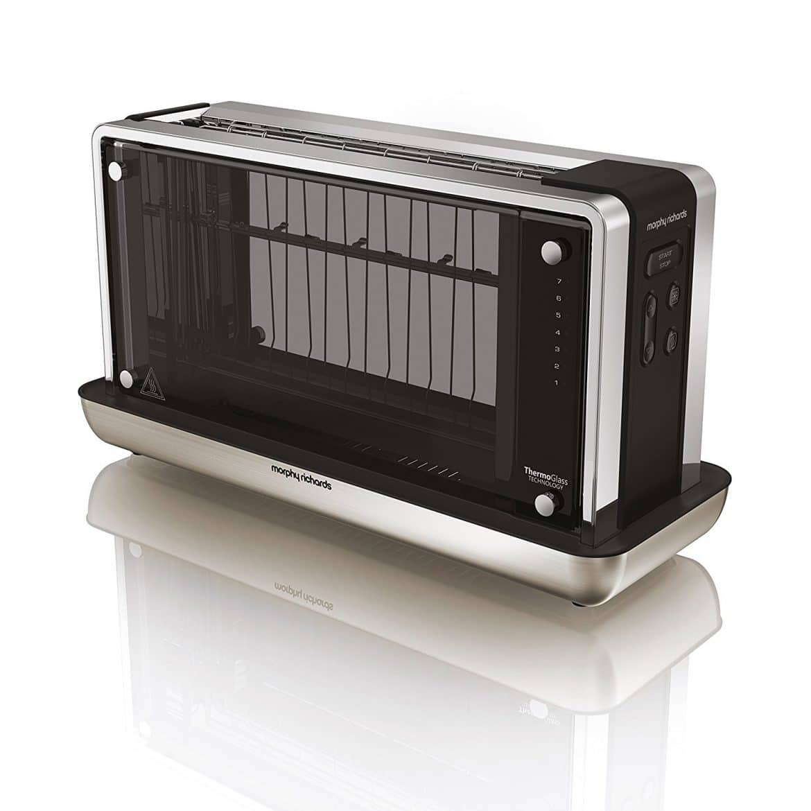 grille-pain Morphy Richards