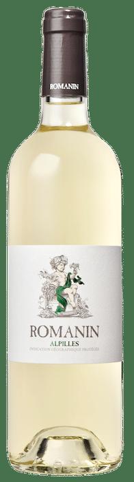 Romanin I.G.P. Alpilles Blanc 2017