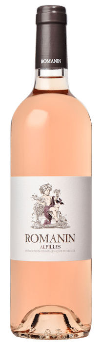 Romanin I.G.P. Alpilles Rosé 2017