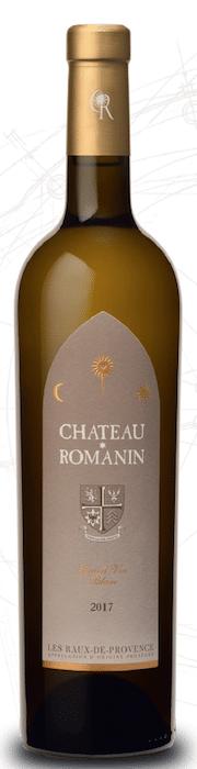 Château Romanin Grand Vin Blanc 2017