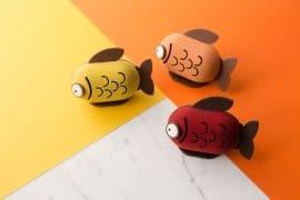 Les poissons de Pâques 2018