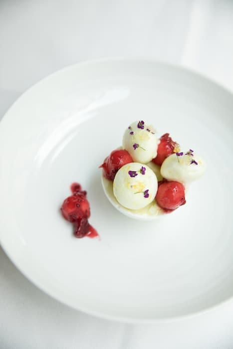 dessert Pertinence