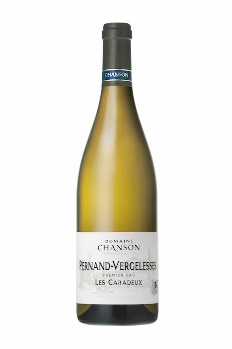 bouteille de Pernand-Vergelesses Les Caradeux Premier Cru 2015