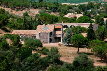 Château de Lastours Rosé 2017