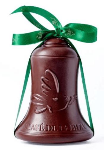 La cloche de Sophie de Bernardi