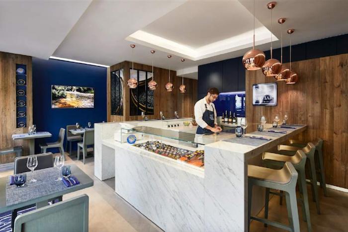 Comptoir du Caviar Paris