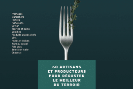Excellence Gastronomique à Paris