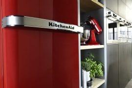 Iconic Fridge Kitchenaid