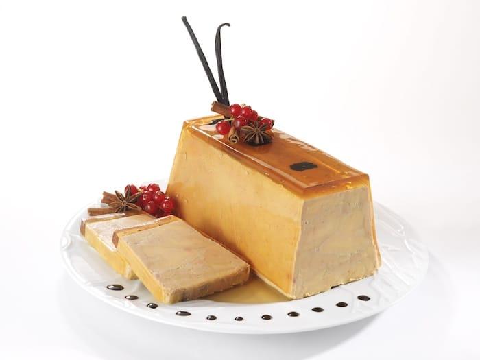 Foie gras Joly