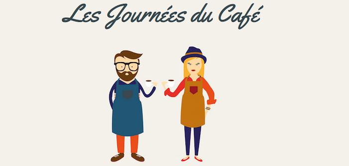les Journées du Café 2018