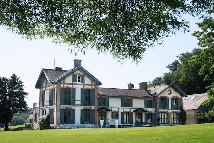 Domaine de Chalet