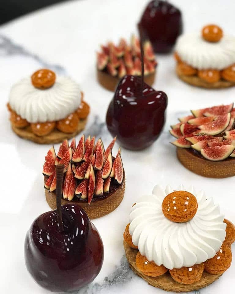 Pâtisserie Cédric Grolet