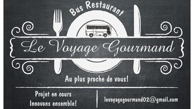 Le Voyage Gourmand