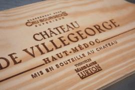 Château de Villegeorge 2015