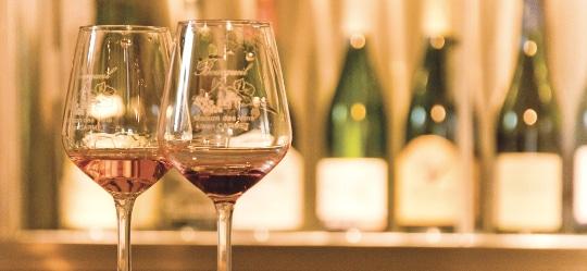 Fête des vins de Bourgueil
