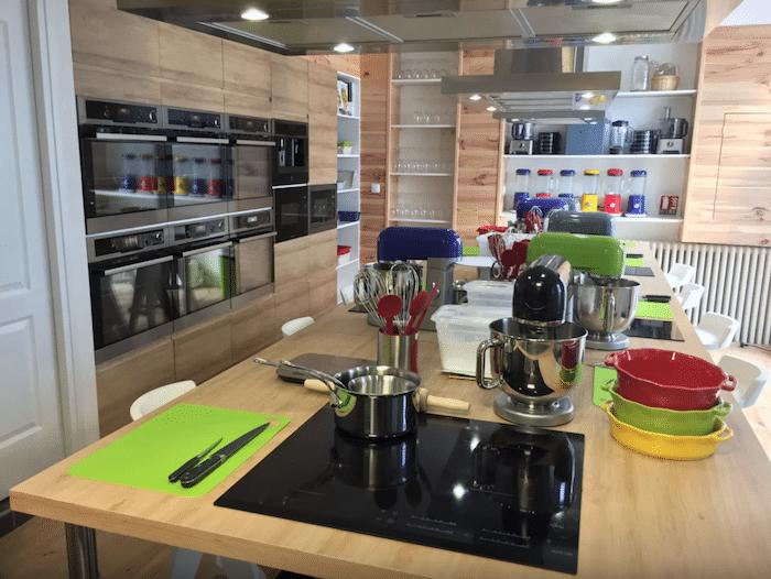 Atelier Culinaire a&d