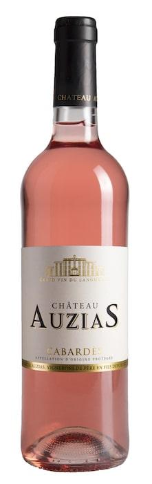 Château Auzias Rosé