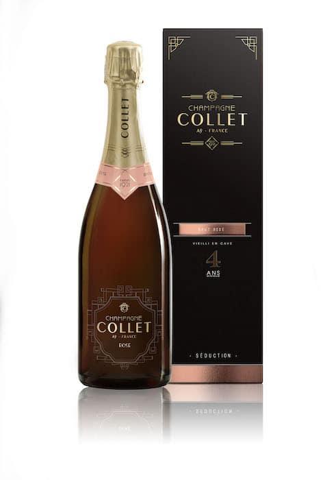 Collet Brut Rosé